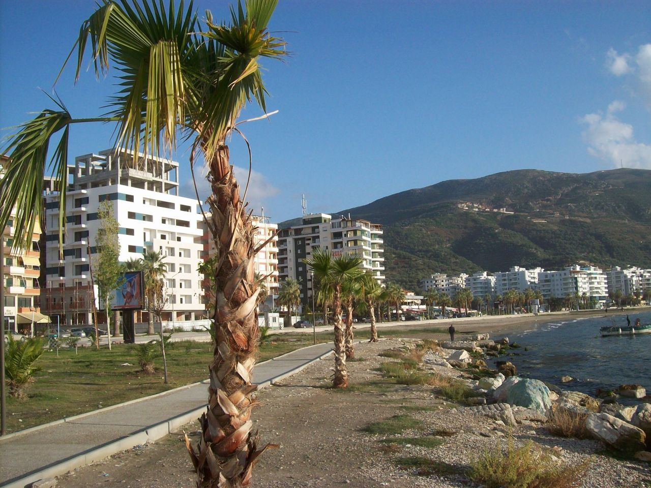 Albania Property in Vlore. Apartments for Sale in Vlore