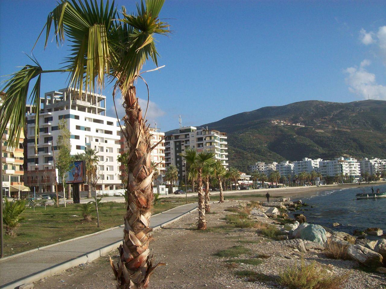 Apartamente ne Shqiperi, Vlora Canaj