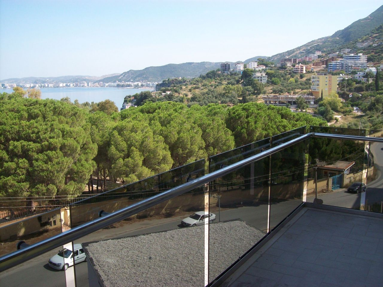 apartments for sale in Vlore