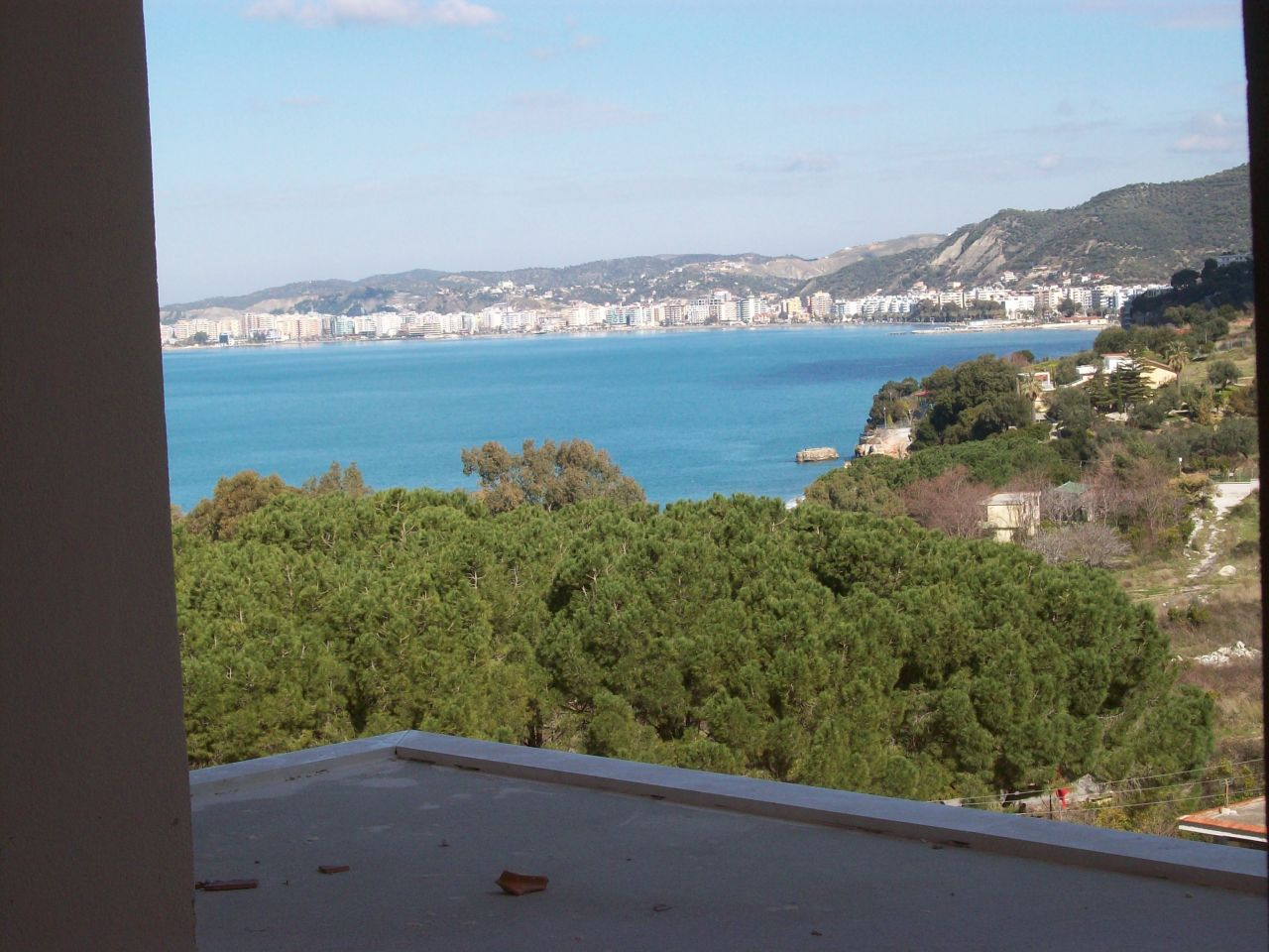 Albania Real Estate in South Coast Line. Apartments in Vlora