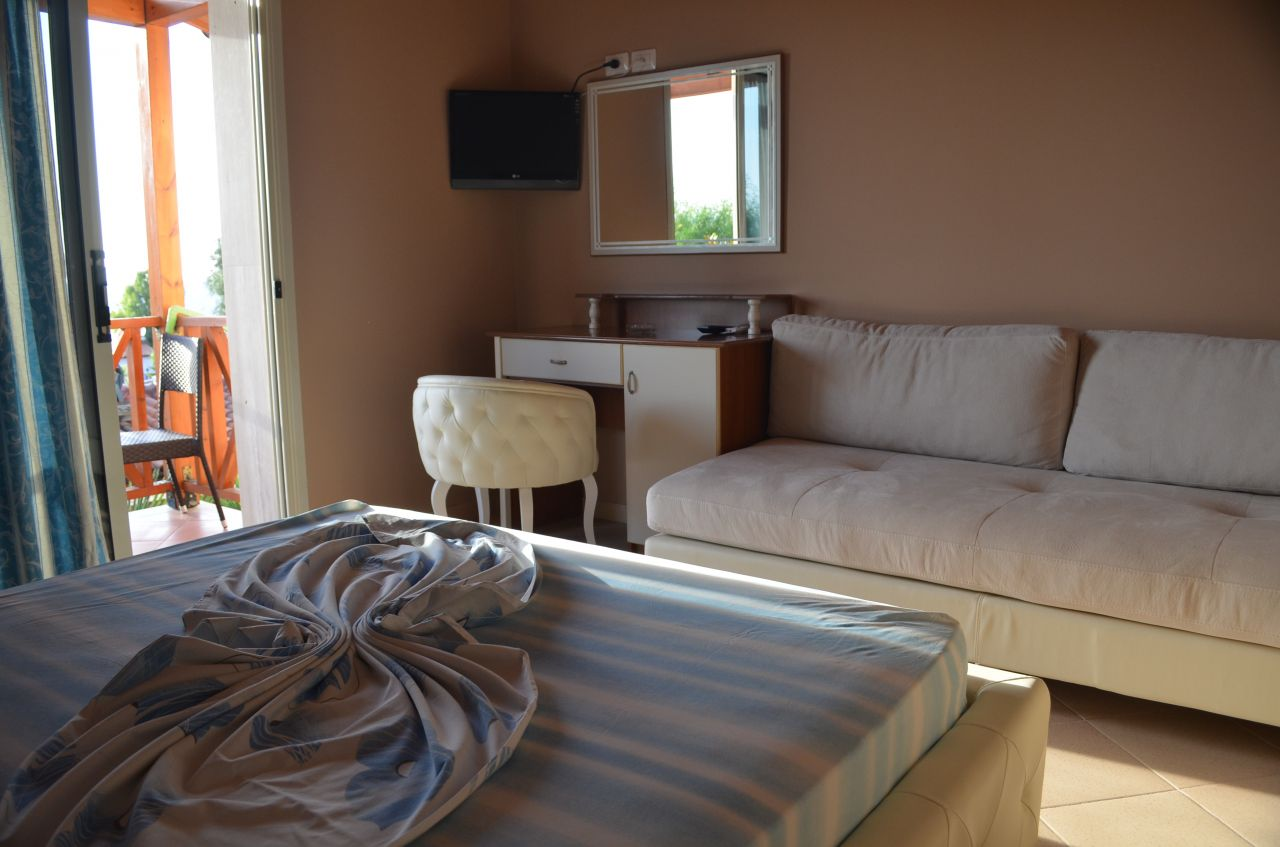 Hotel Olympia Touristic Village