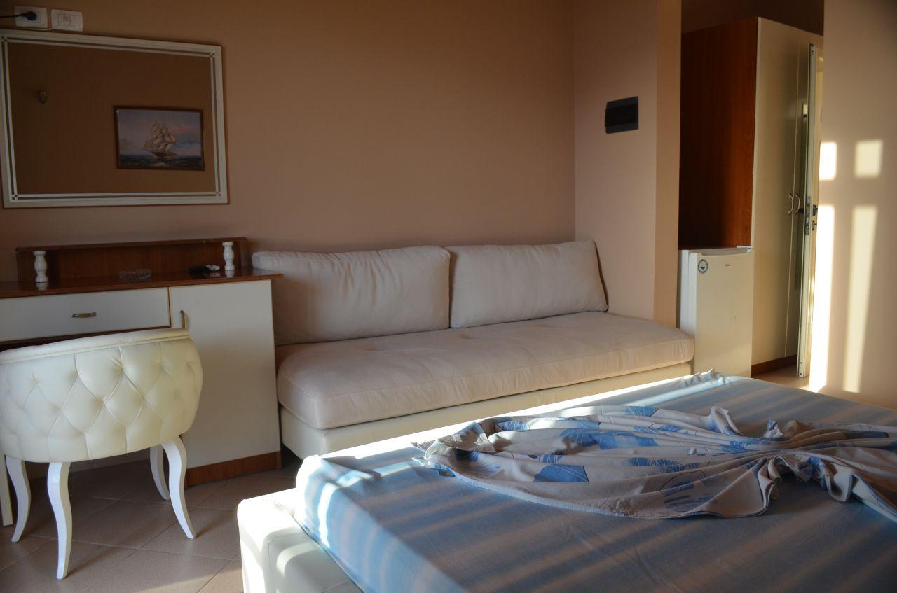 26 Radhima beach, 9426 Radhimë