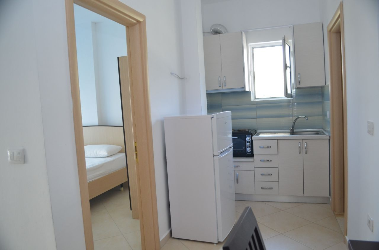 Albania Apartments for Sale in Vlore