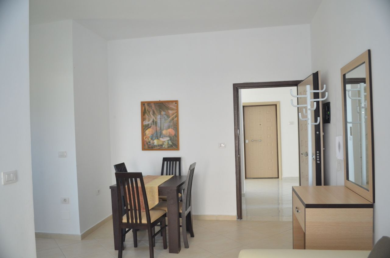 Finished Apartment for Sale in Vlora city in close distance to the sea