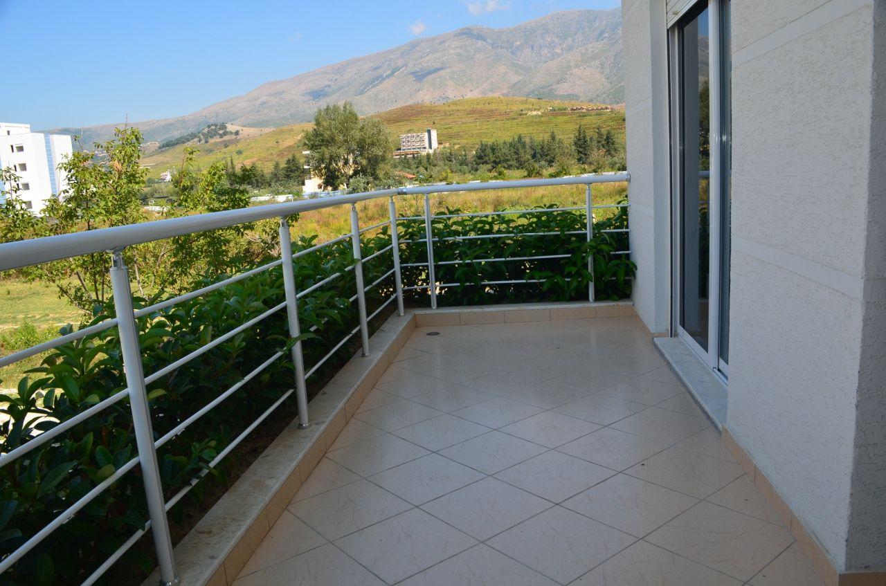Albania leilighet til leie i Vlore