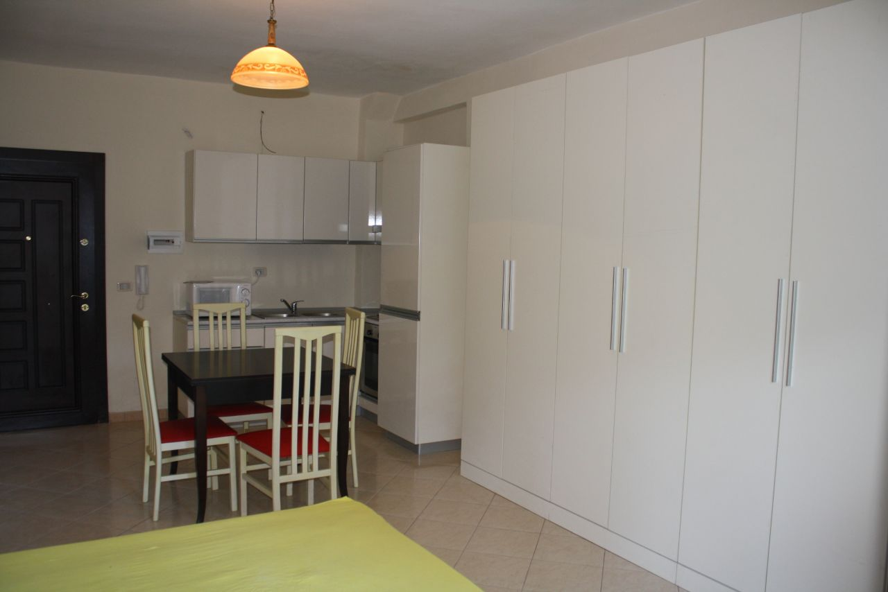 Apartment for sale in Vlora, in the south of Albania, in the albania riviera.