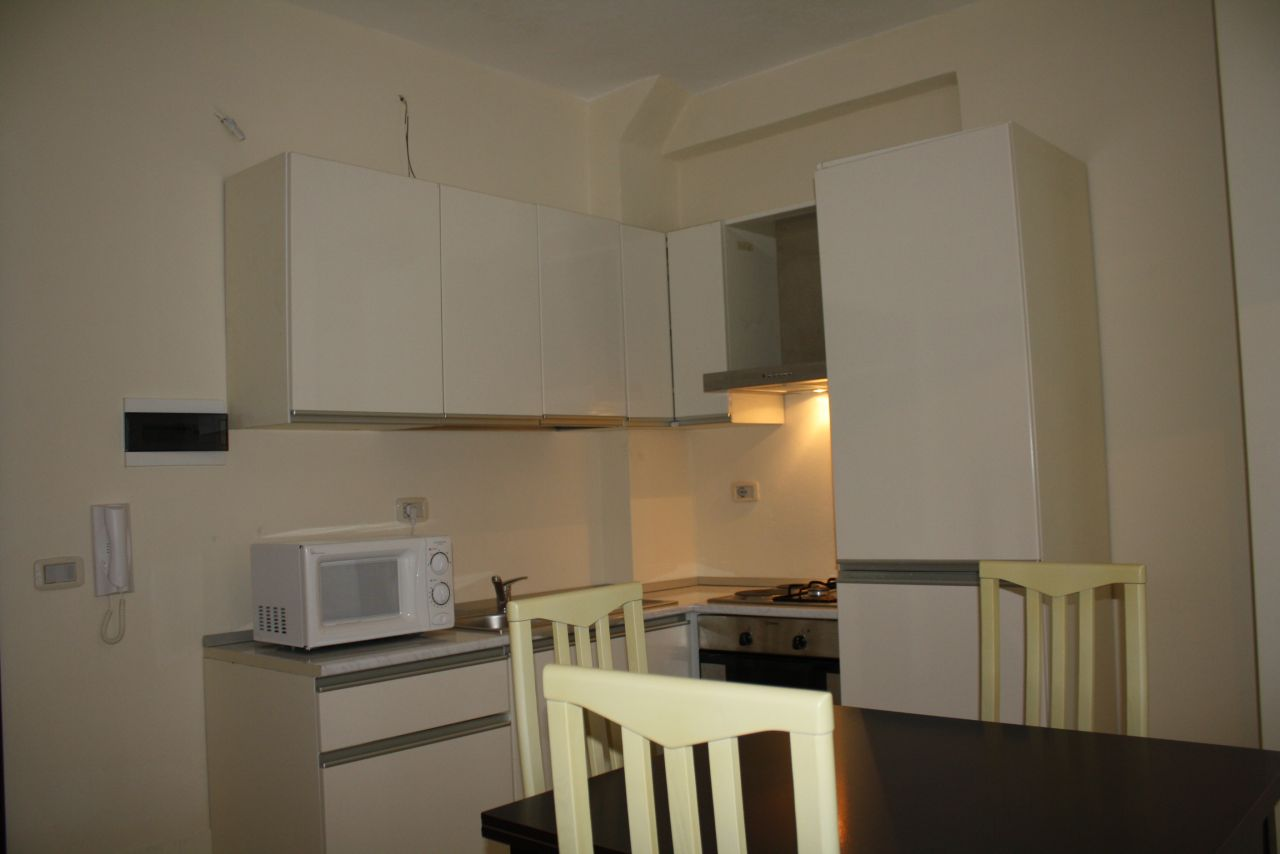 Holiday apartment for sale in Vlore. Albania Estate Apartment For Sale