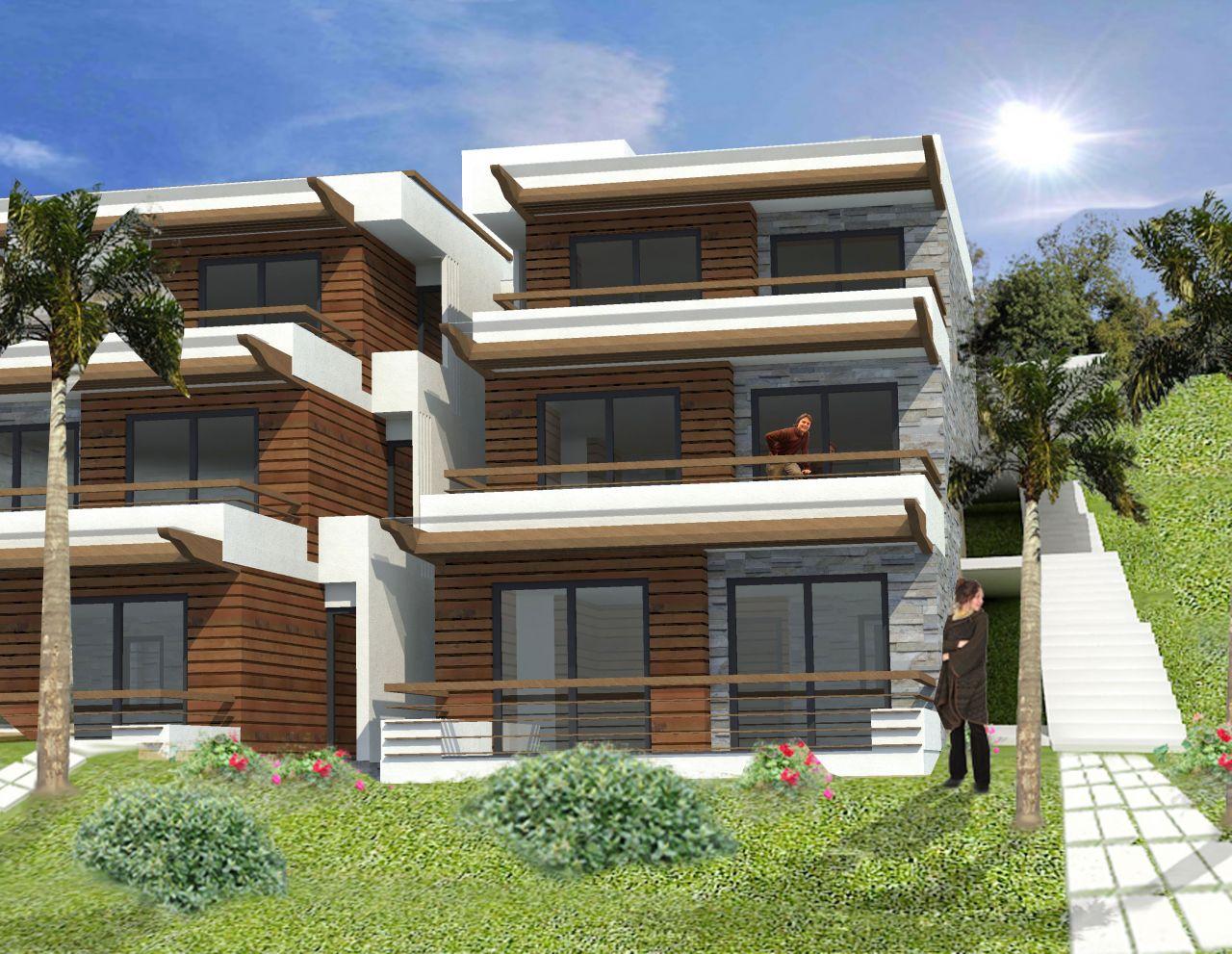Apartment in the Albanian Riviera in  Vlora, Albania, for Sale