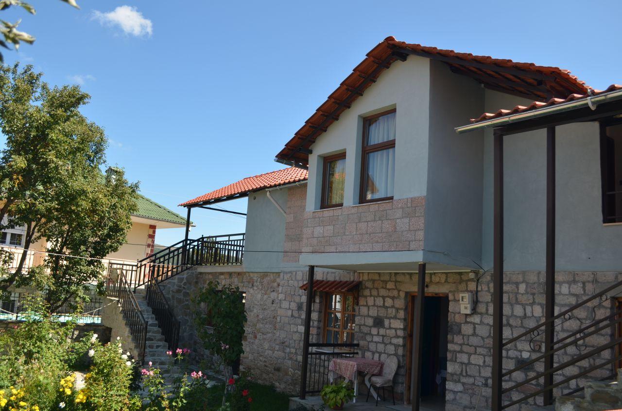 One bedroom apartment for rent in Voskopoje, Korce, Albania