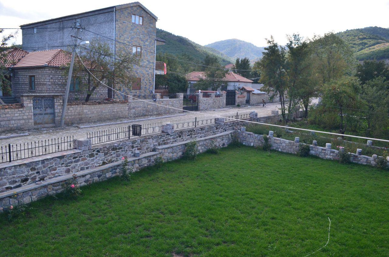 Appartamento studio in affitto nel bellissimo villaggio di Voskopoja, nella regione di Korca