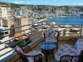 Albania Real Estate for Sale in Saranda. Apartment in Albania for Sale near the sea.